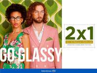 Go Glassy