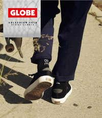 Colección Globe Spring Summer 2018