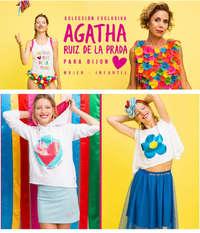 Colección Agatha Ruiz de la Prada