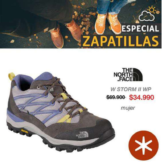 Ofertas de Outlet Surprice, especial zapatillas