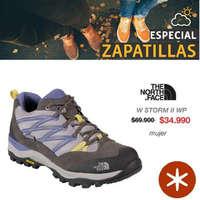 especial zapatillas