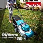 Ofertas de Makita, Catálogo Herramientas