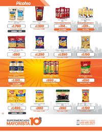 Catálgo Supermercado Mayorista 10