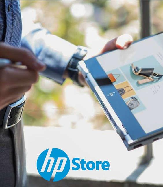Ofertas de HP Store, Populares y favoritos