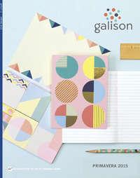 Catálogo Galison