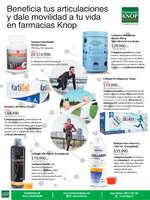 Ofertas de Farmacias Knop, Movilidad A Tu Vida