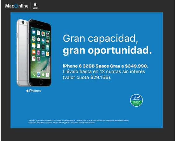 Ofertas de Mac Online, ofertas