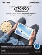 Ofertas de Samsung, galaxy tab s2