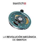 Ofertas de Swatch, Sistem Collection