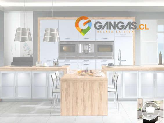 Ofertas de Gangas, Cocinas