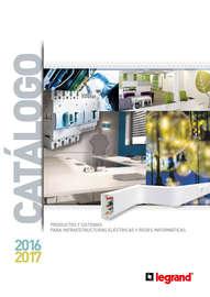 Catálogo 2016-2017