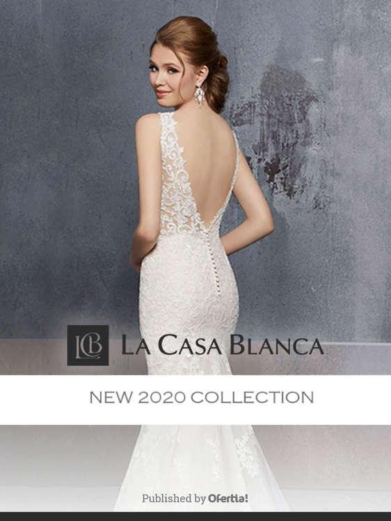 Ofertas de La Casa Blanca, New Collection 2020