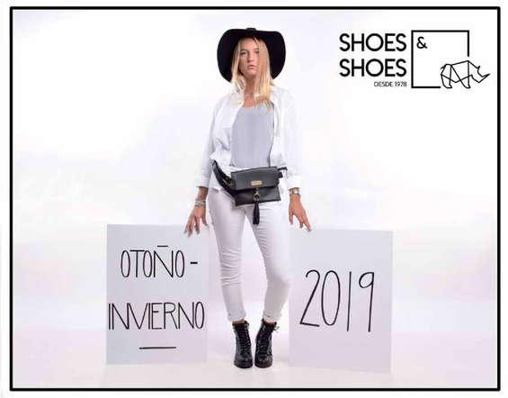 Ofertas de Shoes And Shoes, Otoño-Invierno 2019