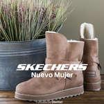 Ofertas de Skechers, Nuevo Mujer