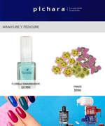 Ofertas de Pichara, Manicure y Pedicure
