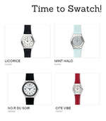Ofertas de Swatch, Time to Swatch!