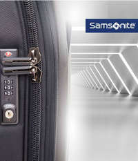 Samsonite Business