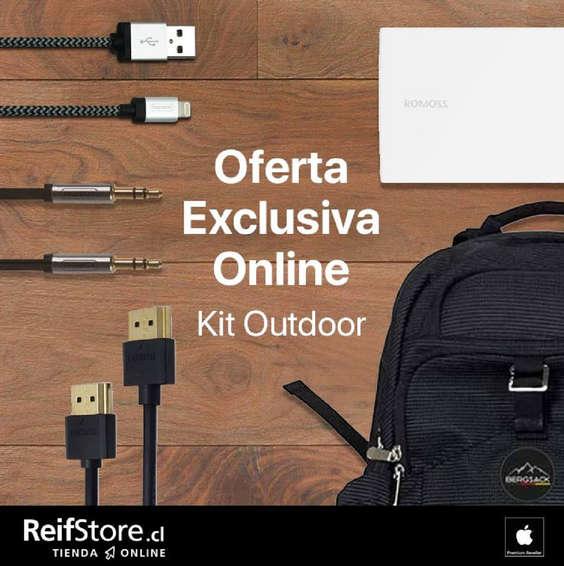 Ofertas de Reifstore, Oferta exclusiva