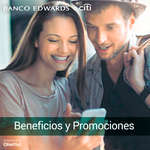 Ofertas de Banco Edwards, Beneficios y Promociones