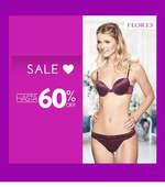Ofertas de Flores, SALE 60% OFF