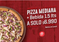 Promo Pizza Hut