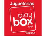 Ofertas de Play Box, Novedades Play Box