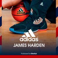 James Harden