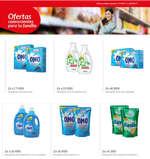 Ofertas de Santa Isabel, ofertas convenientes para tu familia