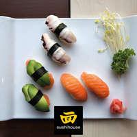 Promociones Sushi House
