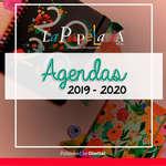 Ofertas de Papelaria, Agendas 2019-2020