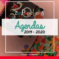 Agendas 2019-2020
