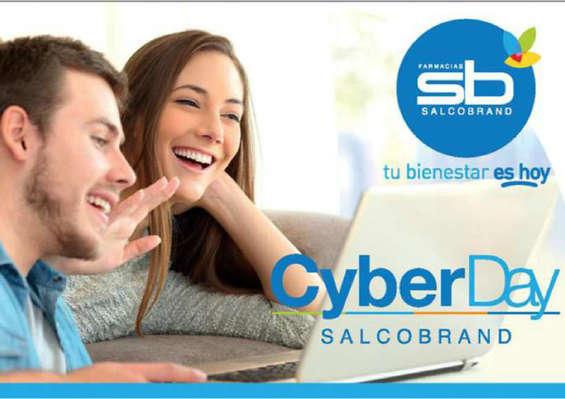 Ofertas de SalcoBrand, cyber day salcobrand