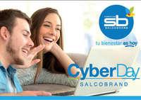 cyber day salcobrand