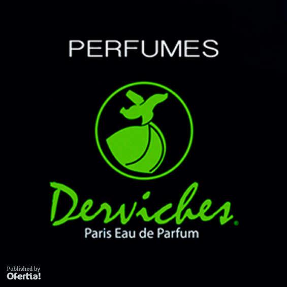 Ofertas de Derviches Perfumes, Perfumes