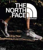Ofertas de The North Face, Footwear
