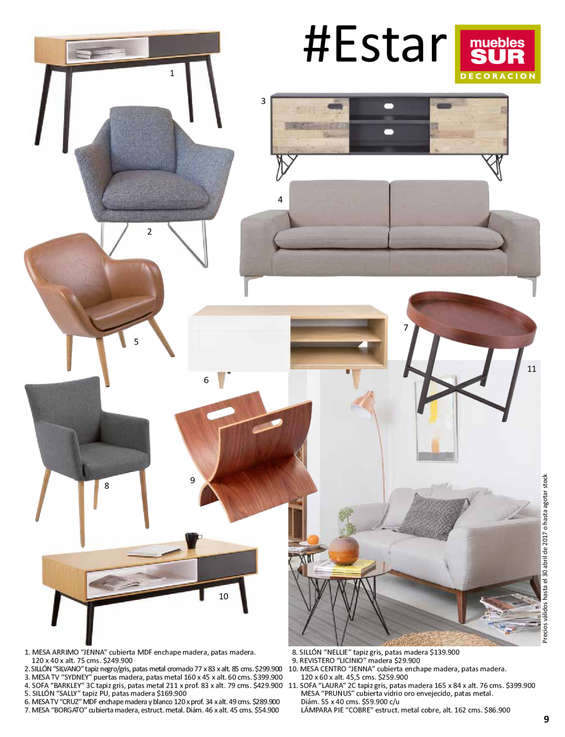 Comprar sof 3 plazas en santiago ofertas y tiendas - Mundo joven muebles catalogo ...