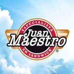 Ofertas de Juan Maestro, Nuevos batidos