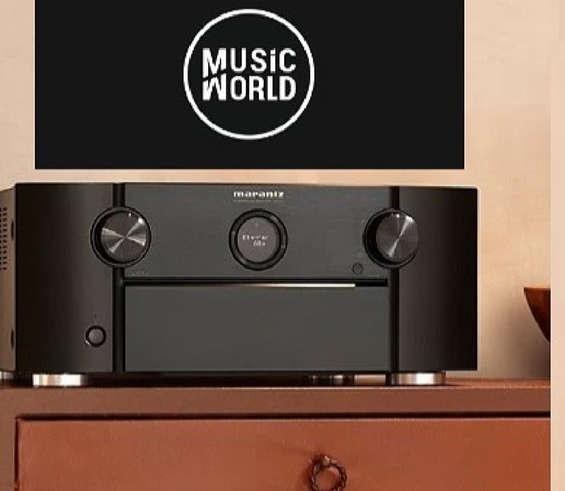 Ofertas de Music World, Descuentos en Tecnología