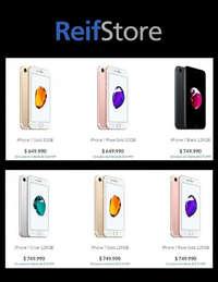 Todo en iPhone 7