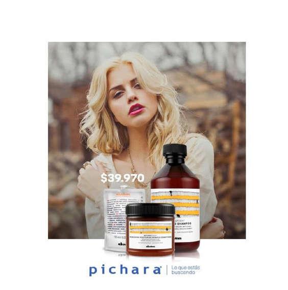 Ofertas de Pichara, Belleza de impacto