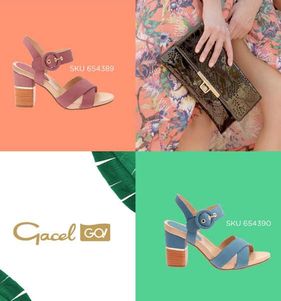 Ofertas de Gacel, Gacel Go!