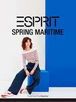 Ofertas de Esprit, Spring Maritime