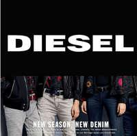 New Season, New Denim