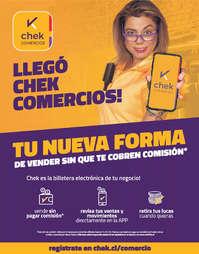 Chek Comercios