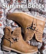 Ofertas de Bata, My Summer Boots