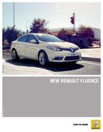 Ofertas de Renault, Renault Fluence