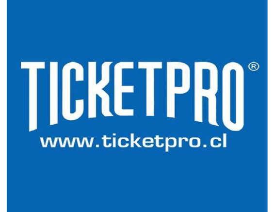 Ofertas de Ticket Pro, Eventos y Conciertos