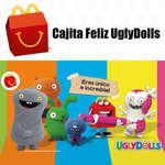 Ofertas de McDonald's, Cajita Feliz UglyDolls