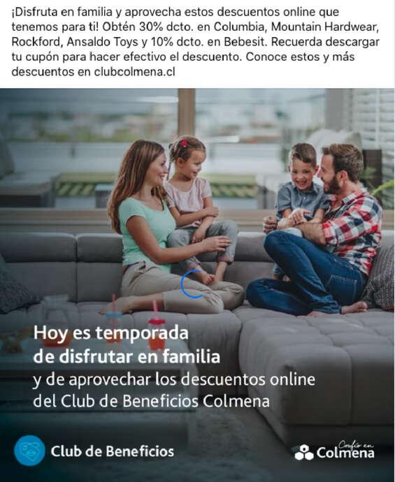 Ofertas de Colmena, Club de beneficios
