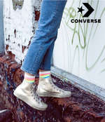 Ofertas de Converse, Colección niños